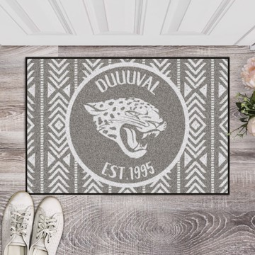 Picture of Jacksonville Jaguars Starter Mat - Southern Style