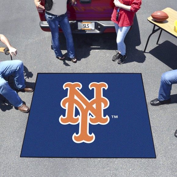 Picture of New York Mets Tailgater Mat