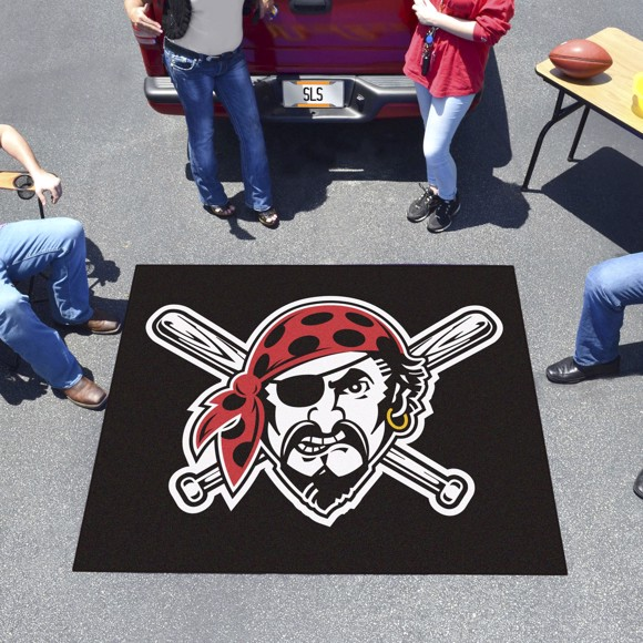 Picture of Pittsburgh Pirates Tailgater Mat