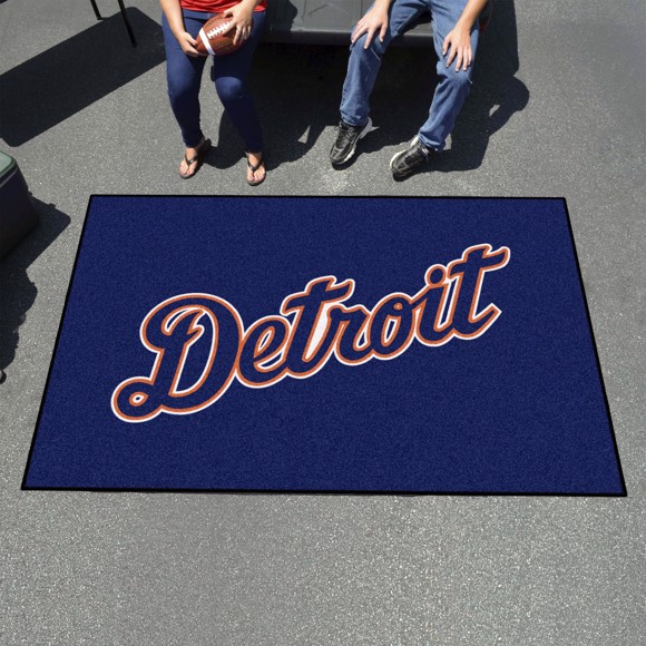 Picture of Detroit Tigers Ulti-Mat