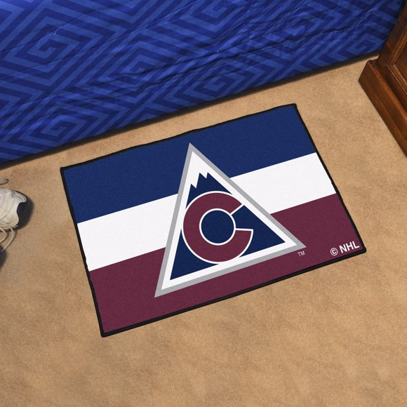 Picture of Colorado Avalanche Starter Mat