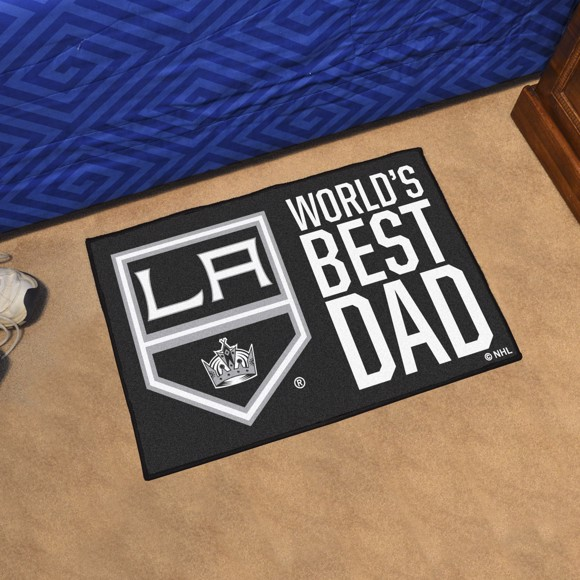 Picture of Los Angeles Kings Starter Mat