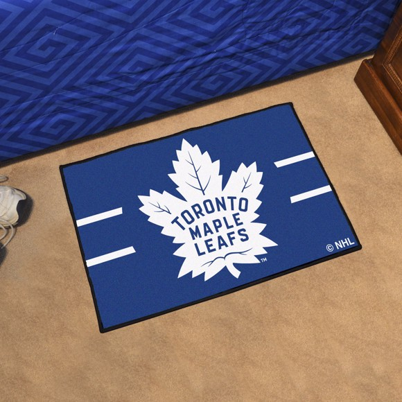 Picture of Toronto Maple Leafs Starter Mat