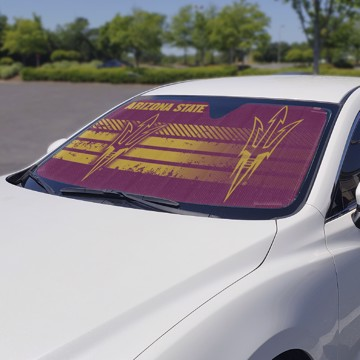 Picture of Arizona State Auto Shade