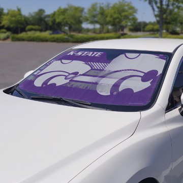 Picture of Kansas State Auto Shade