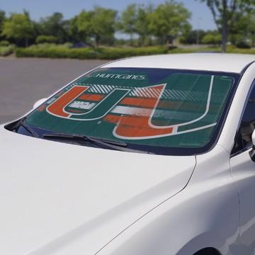 Picture of Miami Auto Shade