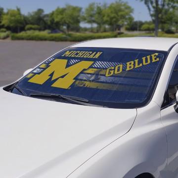 Picture of Michigan Auto Shade
