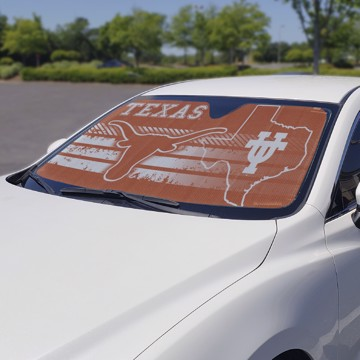Picture of Texas Auto Shade