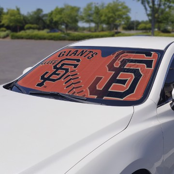 Picture of MLB - San Francisco Giants Auto Shade