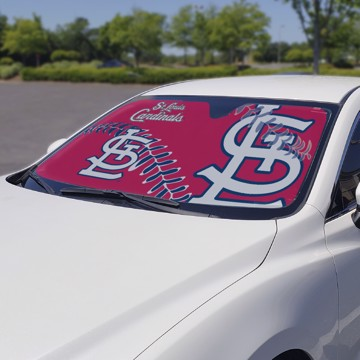 Picture of MLB - St. Louis Cardinals Auto Shade