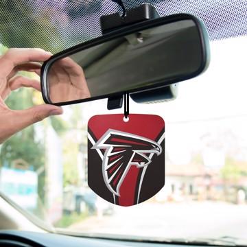 Picture of NFL - Atlanta Falcons Air Freshener 2-pk