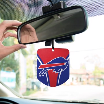Picture of NFL - Buffalo Bills Air Freshener 2-pk