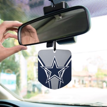 Picture of NFL - Dallas Cowboys Air Freshener 2-pk