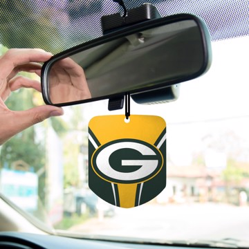 Picture of NFL - Green Bay Packers Air Freshener 2-pk