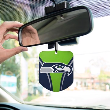 Picture of NFL - Seattle Seahawks Air Freshener 2-pk