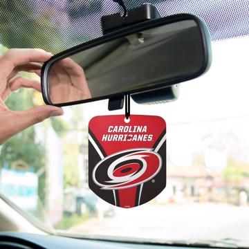 Picture of NHL - Carolina Hurricanes Air Freshener 2-pk