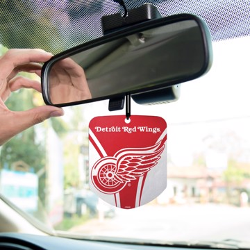 Picture of NHL - Detroit Red Wings Air Freshener 2-pk
