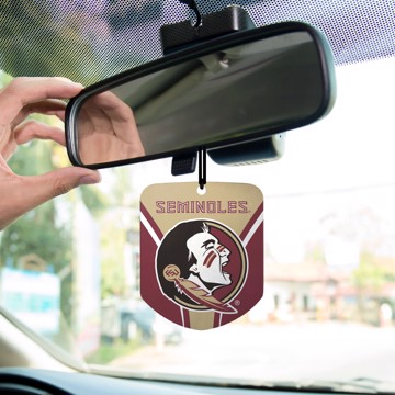 Picture of Florida State Air Freshener 2-pk