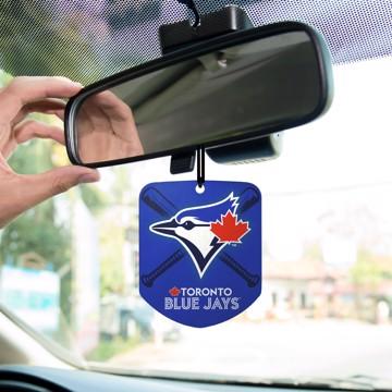 Picture of MLB - Toronto Blue Jays Air Freshener 2-pk