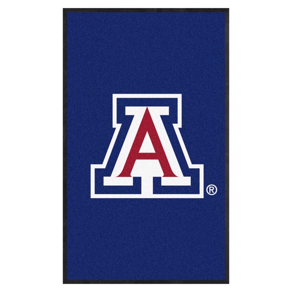 Picture of Arizona 3X5 High-Traffic Mat with Durable Rubber Backing