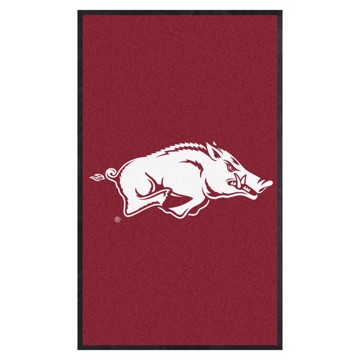 Picture of Arkansas 3X5 High-Traffic Mat with Durable Rubber Backing