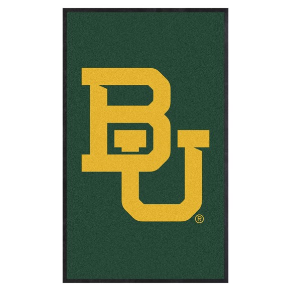 Picture of Baylor 3X5 High-Traffic Mat with Durable Rubber Backing