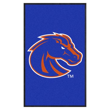 Picture of Boise State 3X5 High-Traffic Mat with Durable Rubber Backing