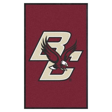 Picture of Boston College 3X5 High-Traffic Mat with Durable Rubber Backing