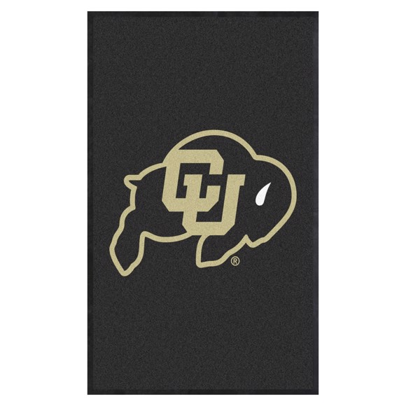 Picture of Colorado 3X5 High-Traffic Mat with Durable Rubber Backing