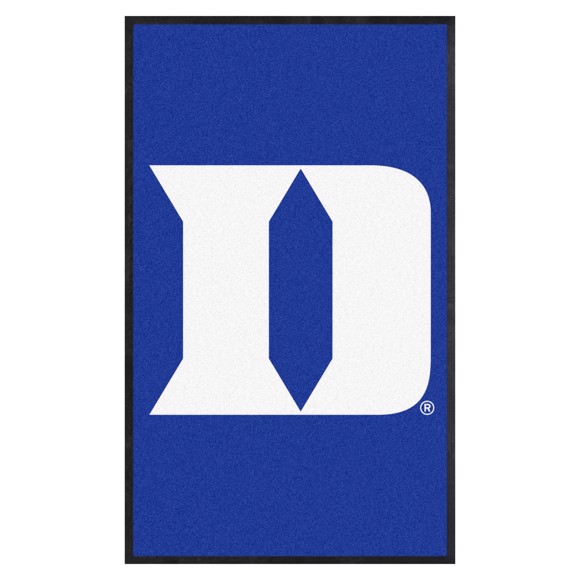 Picture of Duke 3X5 High-Traffic Mat with Durable Rubber Backing