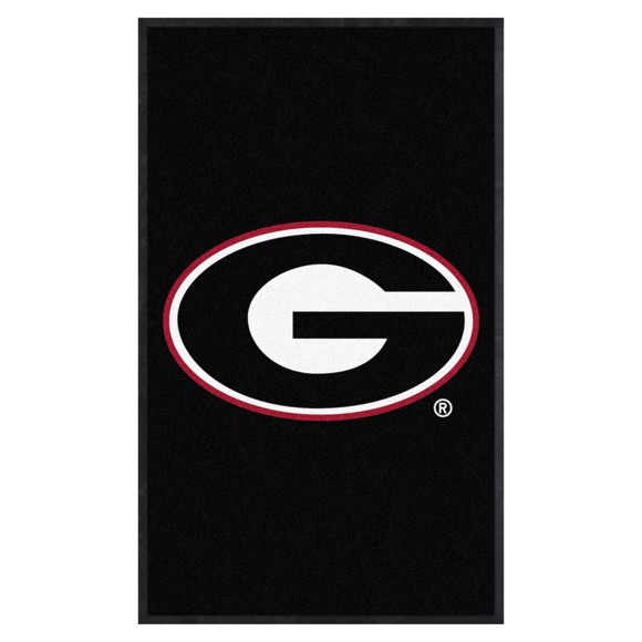 Picture of Georgia 3X5 High-Traffic Mat with Durable Rubber Backing