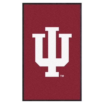 Picture of Indiana 3X5 High-Traffic Mat with Durable Rubber Backing