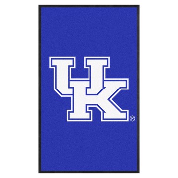 Picture of Kentucky 3X5 High-Traffic Mat with Durable Rubber Backing