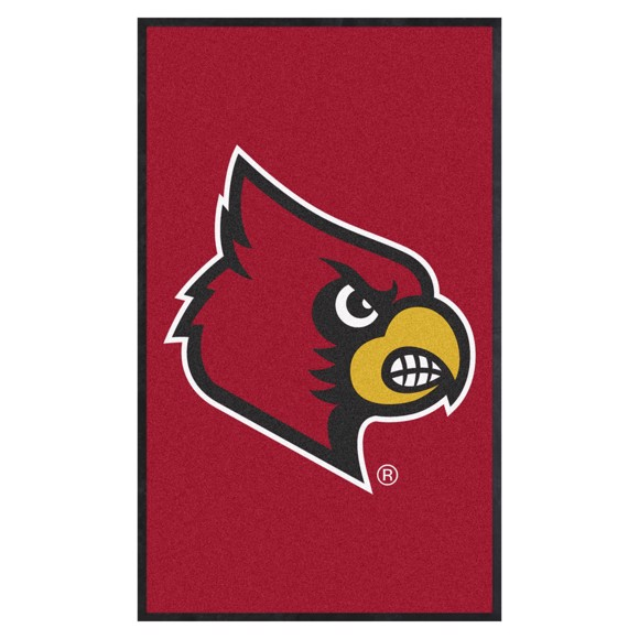 Picture of Louisville 3X5 High-Traffic Mat with Durable Rubber Backing