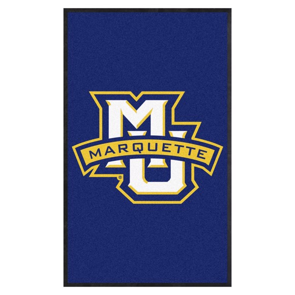 Picture of Marquette 3X5 High-Traffic Mat with Durable Rubber Backing
