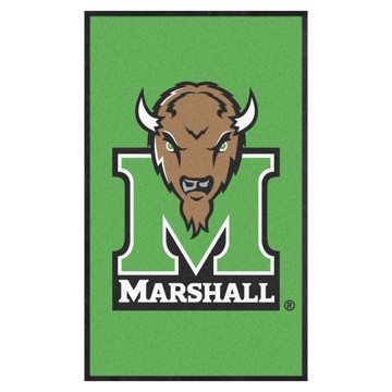 Picture of Marshall 3X5 High-Traffic Mat with Durable Rubber Backing