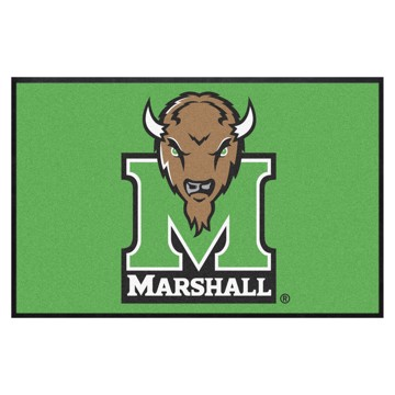 Picture of Marshall 4X6 High-Traffic Mat with Durable Rubber Backing