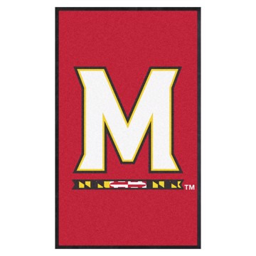 Picture of Maryland 3X5 High-Traffic Mat with Durable Rubber Backing