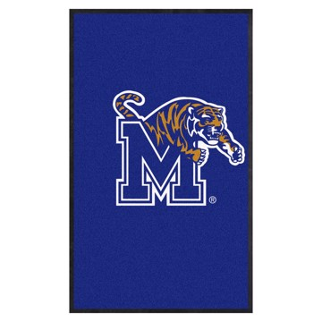 Picture of Memphis 3X5 High-Traffic Mat with Durable Rubber Backing
