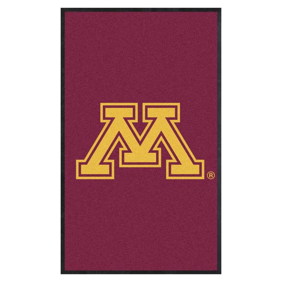 Picture of Minnesota 3X5 High-Traffic Mat with Durable Rubber Backing