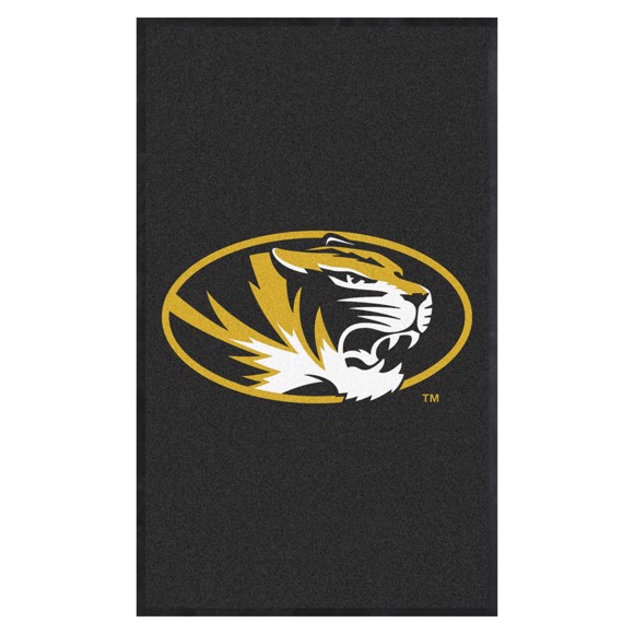 Picture of Missouri 3X5 High-Traffic Mat with Durable Rubber Backing