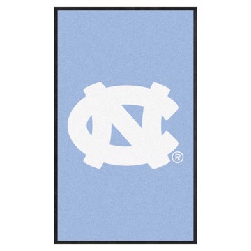 Picture of North Carolina 3X5 High-Traffic Mat with Durable Rubber Backing