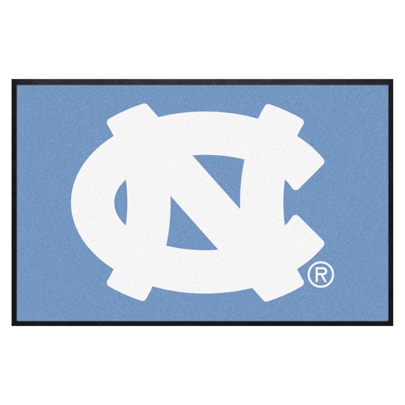 Picture of North Carolina 4X6 High-Traffic Mat with Durable Rubber Backing