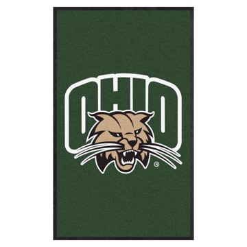 Picture of Ohio 3X5 High-Traffic Mat with Durable Rubber Backing