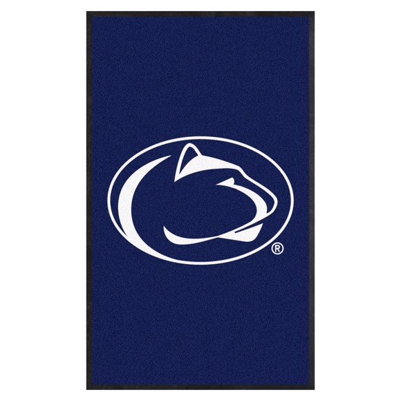Picture of Penn State 3X5 High-Traffic Mat with Durable Rubber Backing