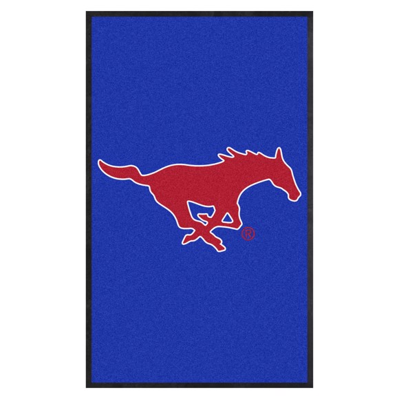 Picture of SMU 3X5 High-Traffic Mat with Durable Rubber Backing