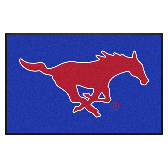 Picture of SMU 4X6 High-Traffic Mat with Durable Rubber Backing