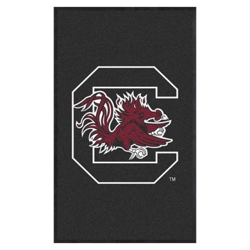 Picture of South Carolina 3X5 High-Traffic Mat with Durable Rubber Backing