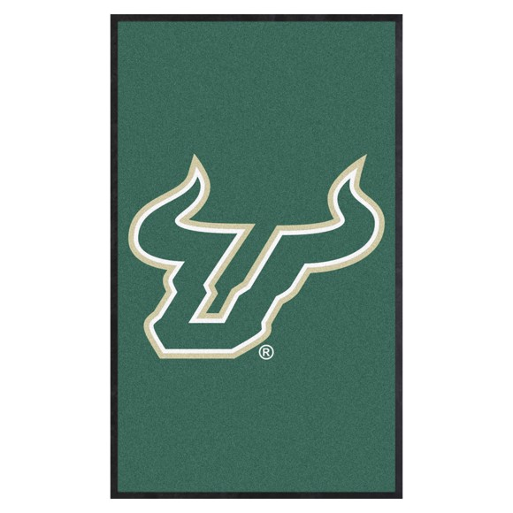 Picture of South Florida 3X5 High-Traffic Mat with Durable Rubber Backing