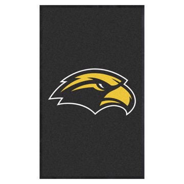 Picture of Southern Miss 3X5 High-Traffic Mat with Durable Rubber Backing